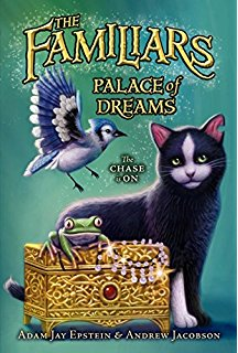 The Familiars: Palace of Dreams